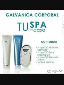 Estetica Cremas Y Con Spray Ultimo Kit Galvanica En Equipo 2YDE9WHI