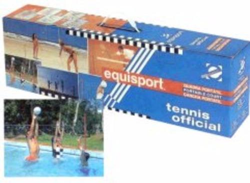 kit equisport volley piscina