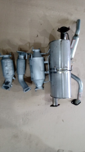 kit escape completo bongo k2500 2.5 16v 2009 até 2018 orig.