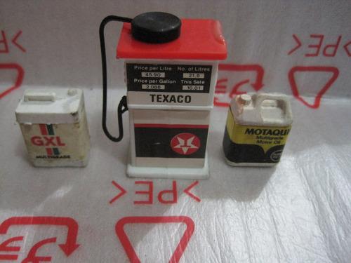 kit escolar escuela retro sacapunta borrador estacion aceite