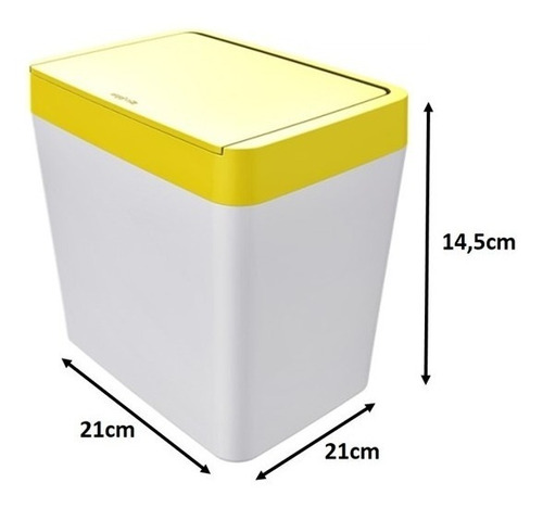 kit escorredor louças talheres detergente lixeira pia crippa