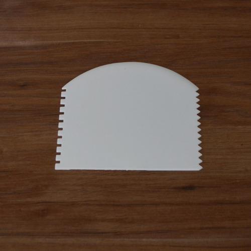 kit espatulas (inox, pvc, plastico)