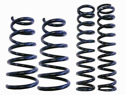 kit espirales delanteros car mitsubishi l200 pick-up
