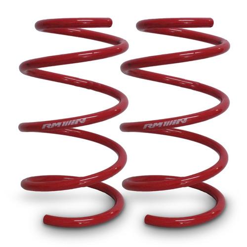 kit espirales delanteros rm rally chevrolet vectra gt 2.4