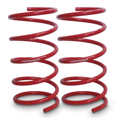 kit espirales delanteros rm rally peugeot 306