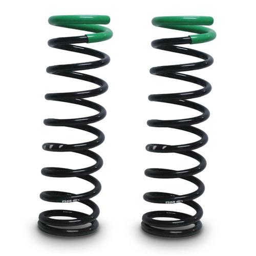 kit espirales rm reforzados traseros ford escort gnc