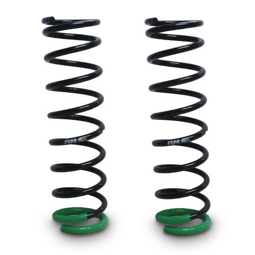 kit espirales traseros rm ref ford focus 4 y 5 ptas.gnc