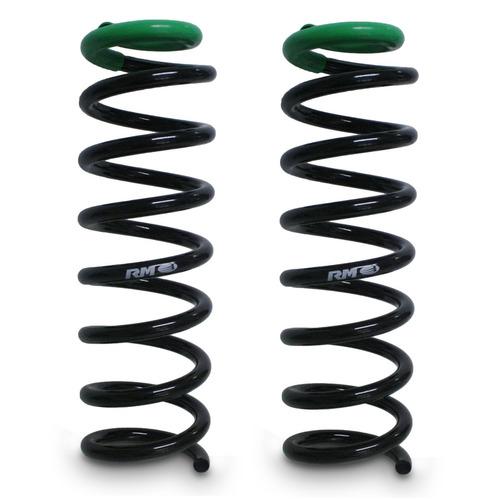 kit espirales traseros rm standard peugeot 508 1.6 hdi