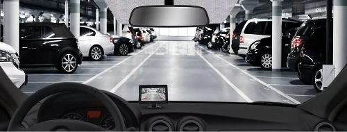 kit estacionamento sensor camera noturna tela lcd gm vectra