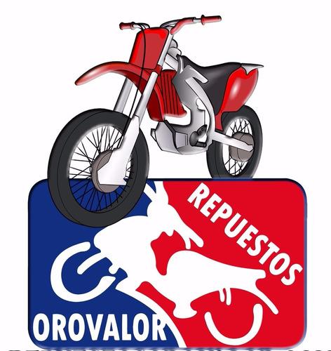 kit estopera  moto empire tx200 rkv  speed  owen viejo