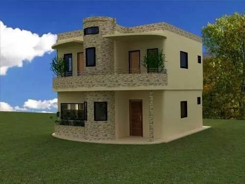 kit estructural para town house,galpones, viviendas.
