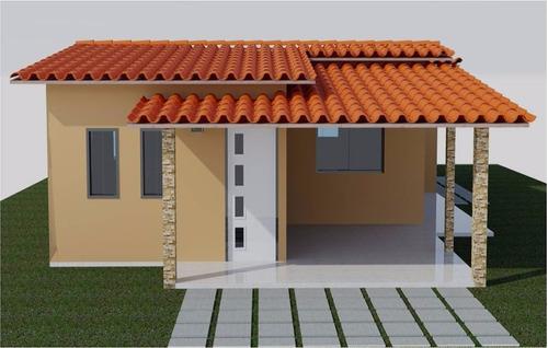 kit estructural para viviendas unifamiliares desde 63 m2.
