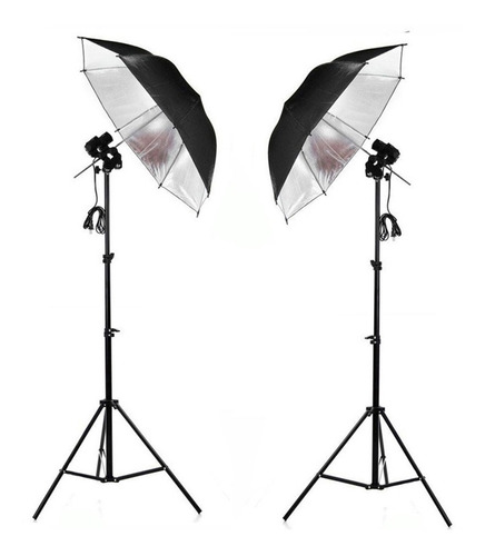 kit estudio fotografico