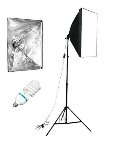 kit estúdio: iluminação