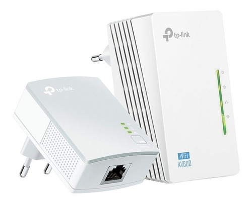 kit extensor wifi powerline tp-link wpa4220 300mbps en loi