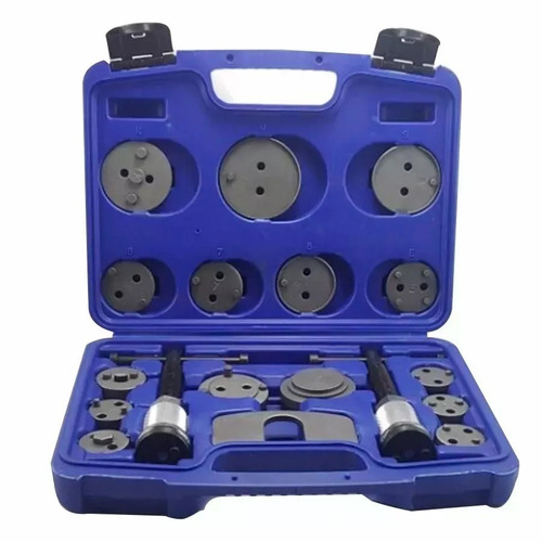 kit extractor caliper de freno universal 18 pzs bremen  6431