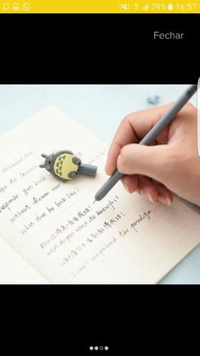 kit fã hayao miyazaki studio ghibli totoro chihiro fuligem