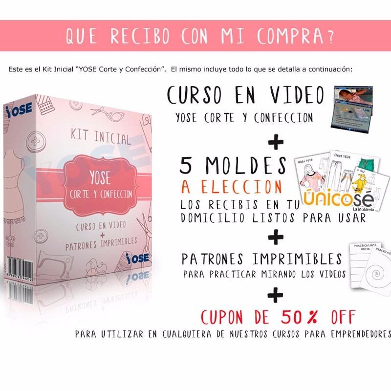 Kit Fabricación Ropa Para Perros Video Curso + Moldes Nuevo ...