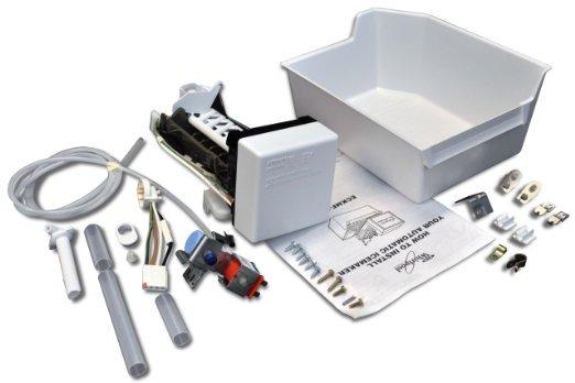 Kit Fabricador De Hielo Original Whirlpool Mod 1129316