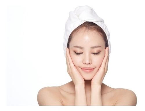 kit facial hidratante crema gel + locion hydrapore lidherma