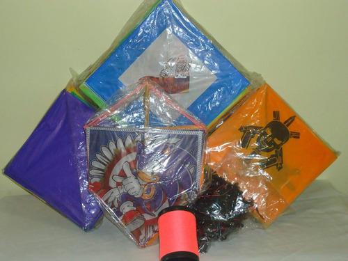 kit fácil (comprou ganhou )