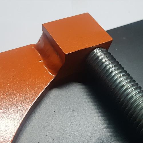 kit facão de fusca regulável - ande baixo com qualidade -