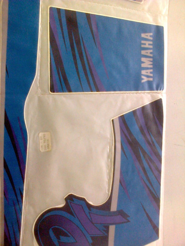kit faixa adesiva dt 200 92 preta completo