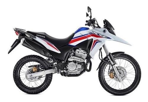 kit faixas emblemas adesivos xre 300 rally 2014 a 2018