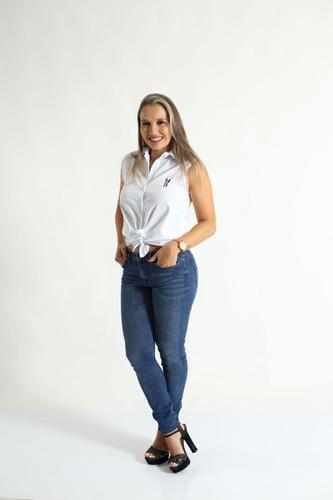 kit família camisas social branca