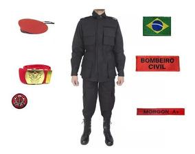 b79284021c Boina Militar Feb no Mercado Livre Brasil