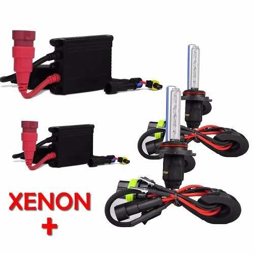 kit farol de milha polo 2011 botão alternativo xenon 8000k