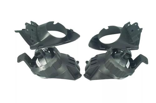 kit farol de neblina original gm 52143750 onix e prisma