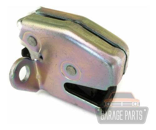 kit fechadura 3 fios batente porta traseira esquerda doblo
