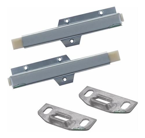 kit fechadura ferrolho batente porta direita