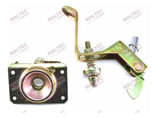 kit fechaduras fechos superior + inferior capô fusca 71/