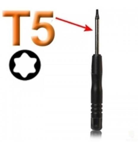 kit ferramenta torx t5chave celular lg nexus