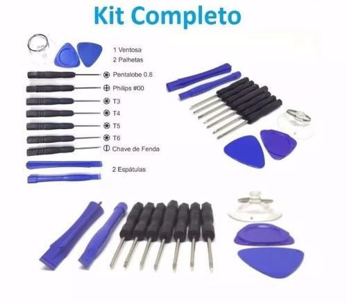 kit ferramentas completo12 peças