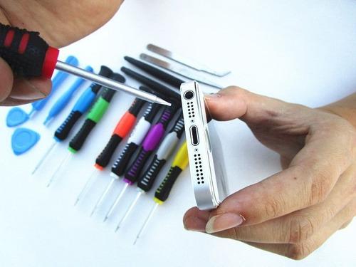 kit ferramentas para concerto de celular