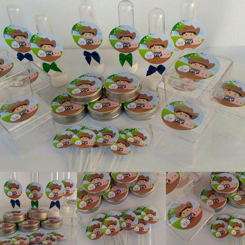 kit fest 195 adesivos personalizados chá de panela fhhbbts