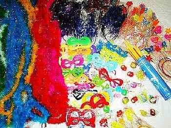 kit festa 15 anos,adereços para festa .tiaras,colar pisca