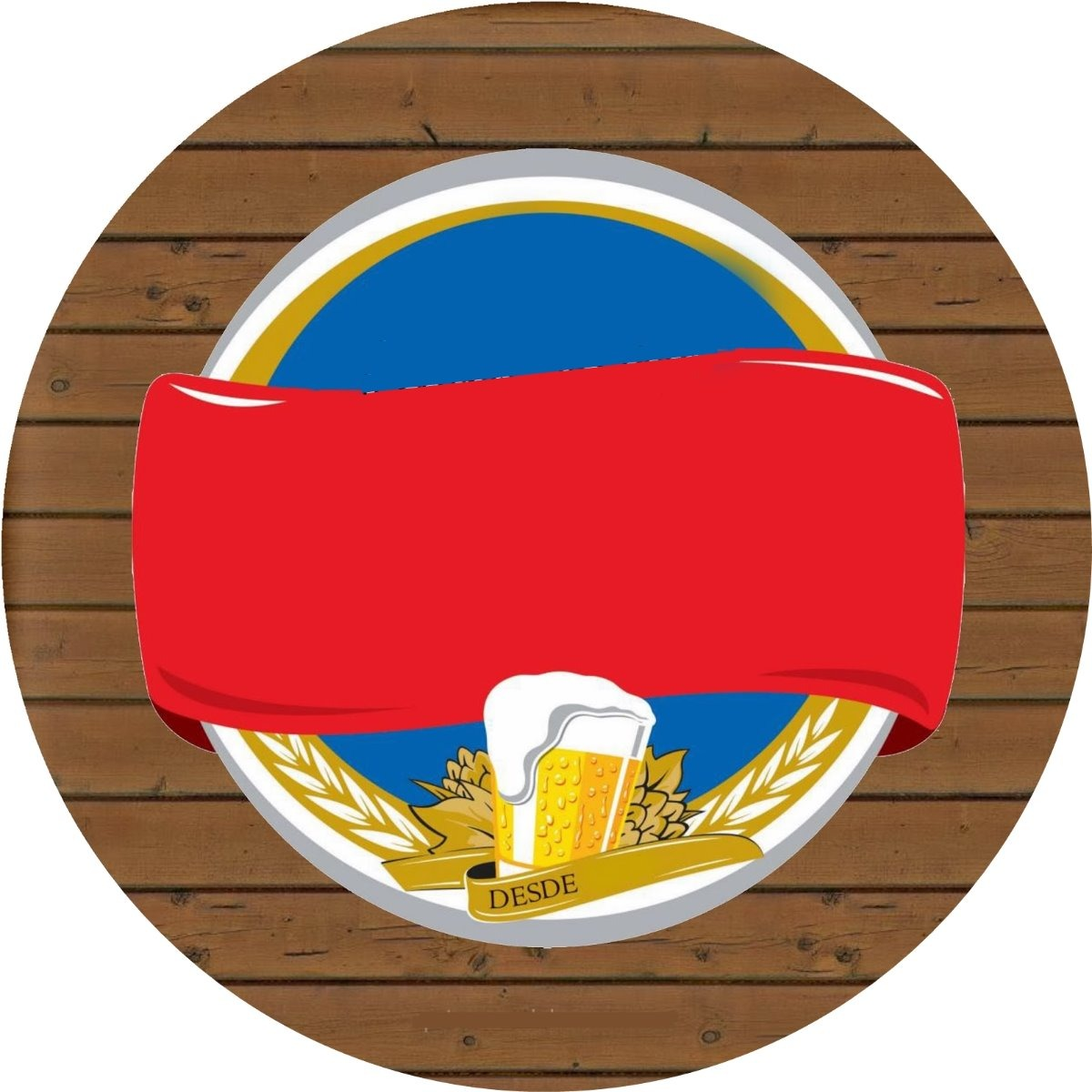 Tapetes Artesanato Mineiro ~ Kit Festa 195 Adesivos Personalizados Cerveja Boteco Hyg