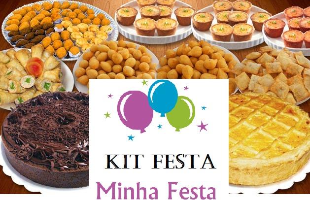 85dfe3492c Kit Festa 2 - Salgados