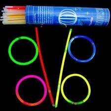 kit festa 200 pulseira neon+30 piscas+50 tiaras+30 pluminhas