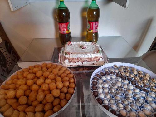 kit festa 5 a 100 pessoas a domicilio (curitiba)