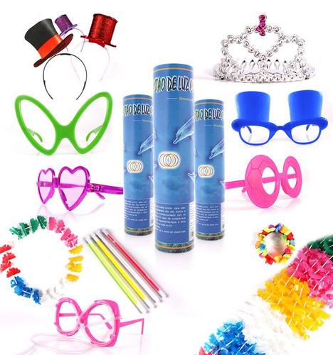 kit festa casamento 170 itens + frete free