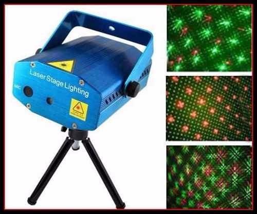 kit festa iluminação dj balada jogo de luz