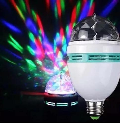 kit festa iluminação dj balada jogo de luz + brinde dj