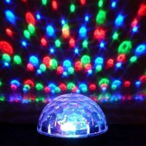 kit festa iluminação dj balada pronta entrega jogo de luz