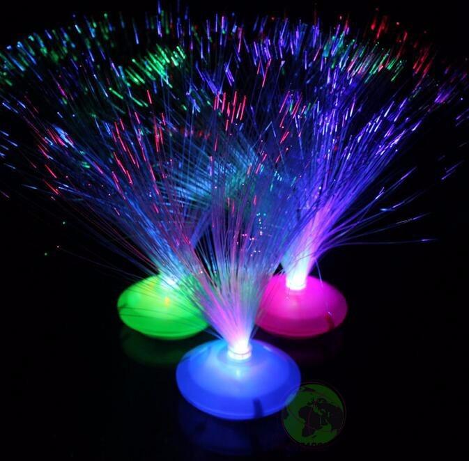 ff5385f6e Kit Festa Neon Florescente Brilha No Escuro Abajur E Confete - R ...