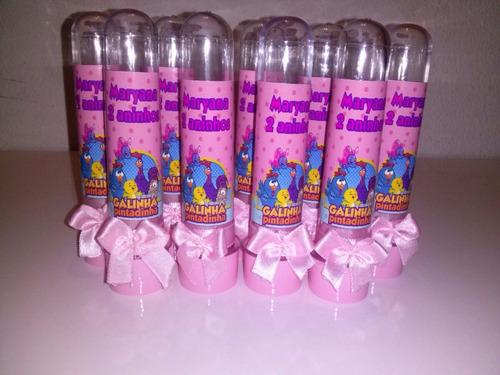 kit festa personalizada:100 itens!!!!